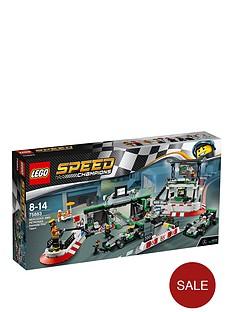 lego-speed-champions-75883-mercedes-amg-petronas-formula-onenbspteamnbsp