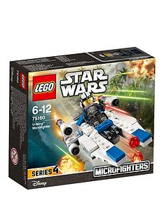 lego-star-wars-75160nbspu-wingnbspmicrofighter