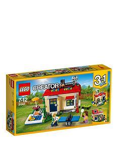 lego-creator-31067-modular-poolside-holiday