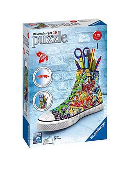 ravensburger-ravensburger-graffiti-sneakers-108pc-3d-jigsaw-puzzle