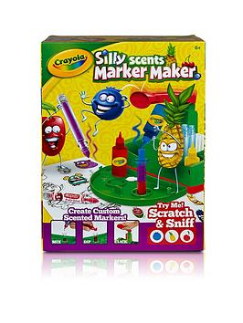 crayola-silly-scents-marker-maker