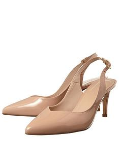 phase-eight-amara-leather-sling-back-shoe-apricot