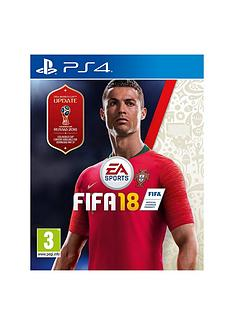playstation-4-fifa-18