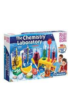 science-museum-chemistry-lab