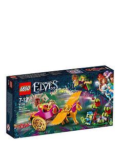 lego-elves-41186nbspazari-amp-the-goblin-forest-escapenbsp