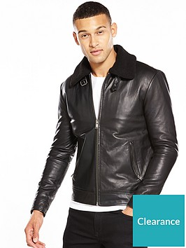 selected-homme-leather-jacket