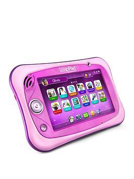 d519631cba7bb LeapFrog LeapPad Ultimate – Pink | littlewoodsireland.ie
