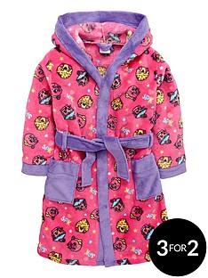 shopkins-girls-fleece-robe