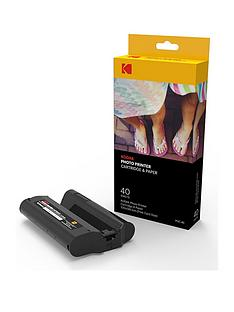 kodak-photo-printer-dock-cartridge-40-pack