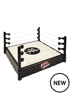 wwe-wwe-tough-talkers-interactive-ring-playset