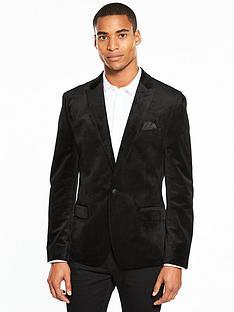 v-by-very-slim-velvet-blazer