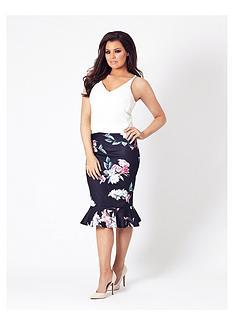 jessica-wright-anala-bodycon-skirt