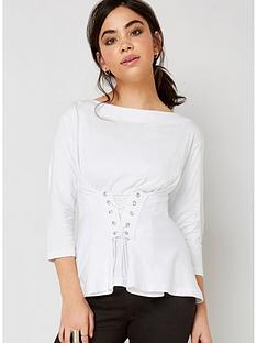 girls-on-film-corset-lace-up-front-jersey-top-white