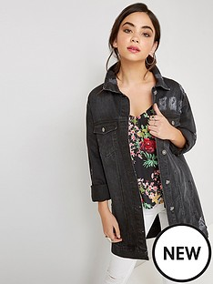 girls-on-film-girls-on-film-ripped-oversized-black-denim-jacket
