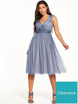 little-mistress-mesh-midi-dress
