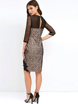 Low Price Fee Shipping Mistress Wrap Lace Mini Little Dress  Black HighQuality Cheap Xxr28o