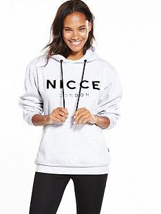 nicce-logo-jumper
