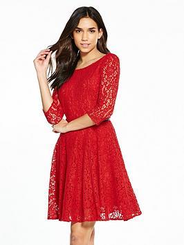 Womens Cinzia Dress Guess