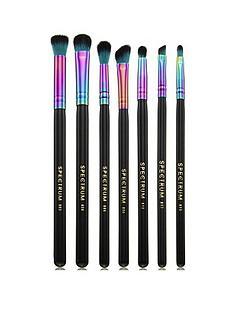spectrum-spectrum-sassy-siren-7-piece-smoke-make-up-brush-set