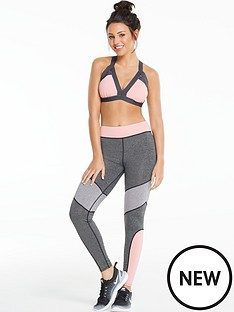 michelle-keegan-colourblock-gym-bra