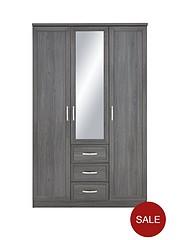 Wardrobes Closets Cupboards Littlewoods Ireland Online