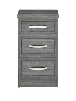 camberley-3-drawer-graduated-bedside-chest