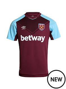 umbro-umbro-west-ham-utd-mens-home-short-sleeved-shirt