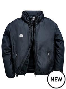 umbro-junior-essential-light-rain-jacket