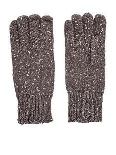 oasis-knit-sequin-gloves