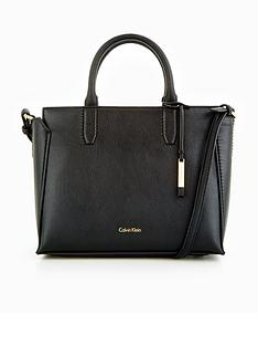 calvin-klein-calvin-klein-medium-leather-lizzy-tote-bag