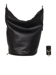 calvin-klein-suave-bucket-black-bag