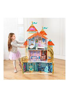 disney-princess-ariel-land-to-sea-castle-dollhouse