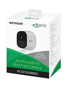 netgear-arlotrade-pro-rechargeable-wire-free-hd-security-camera-with-audio-vmc4030