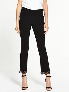 v-by-very-lace-hem-skinny-trouser-black