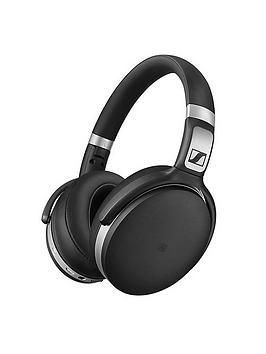 sennheiser-hd-450-bt-nc-wireless-bluetooth-around-ear-headphones-with-noise-cancellation-black