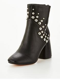 lost-ink-dyannbspstudded-bubble-heel-ankle-boot