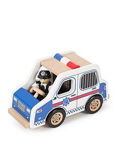 tidlo-police-car