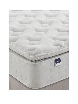 silentnight-miracoil-sprung-pippa-memory-pillowtop-mattress-mediumfirm