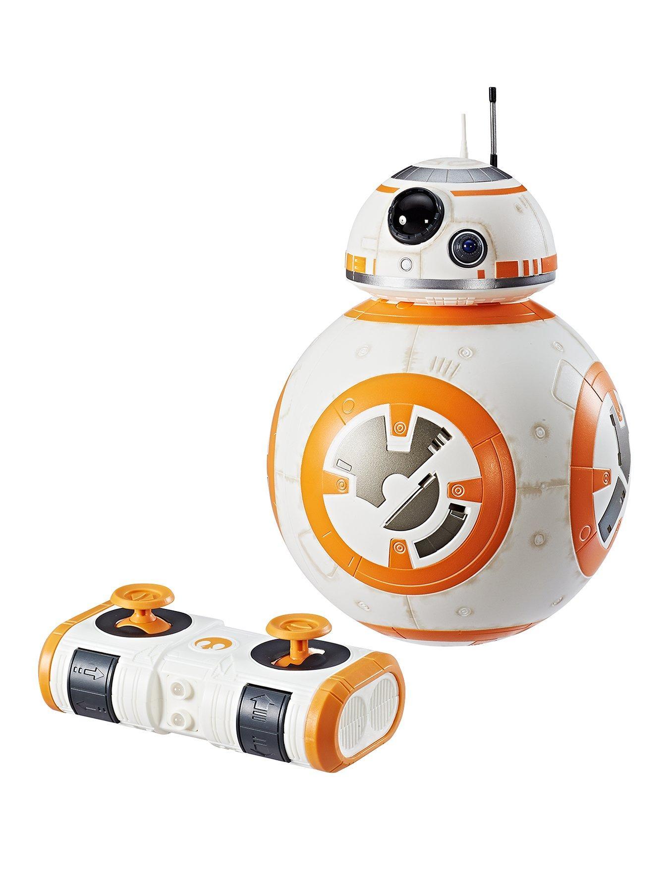 UV Protection Sz 2 3 4 5//6 Disney Store Star Wars BB-8 Last Jedi Swim Trunks 50