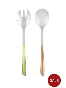 amefa-metallic-eclat-2-piece-salad-server-set