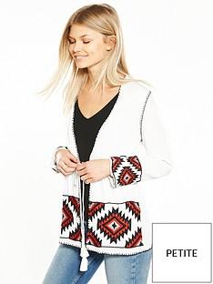 ri-petite-petite-printed-aztec-kimono