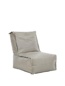 kaikoo-faux-leather-modular-lounger