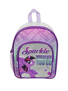 my-little-pony-my-little-pony-glitter-backpack-with-pocket