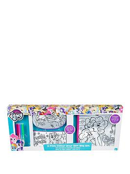 my-little-pony-my-little-pony-3-pack-colour-your-own-bag-set