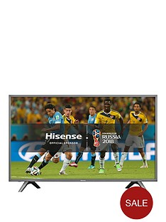 hisense-h55n5700uknbsp55-inch-4k-ultra-hd-certified-freeview-play-smart-tv
