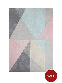 ideal-home-triangle-geo-rug