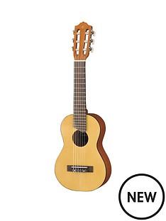 yamaha-gl1-guitarlele-with-gig-bag
