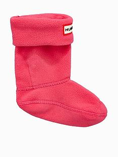 hunter-kids-welly-socks