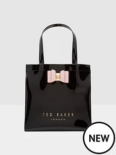 ted-baker-icon-bow-detail-small-shopper-black