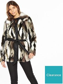 v-by-very-faux-fur-pu-trim-coat